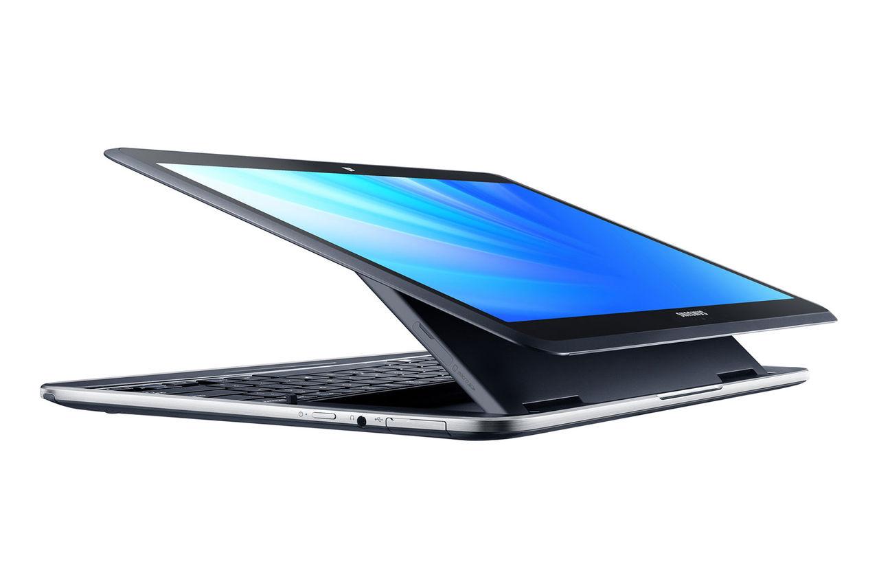 Android och Windows på Samsungs ATIV Q