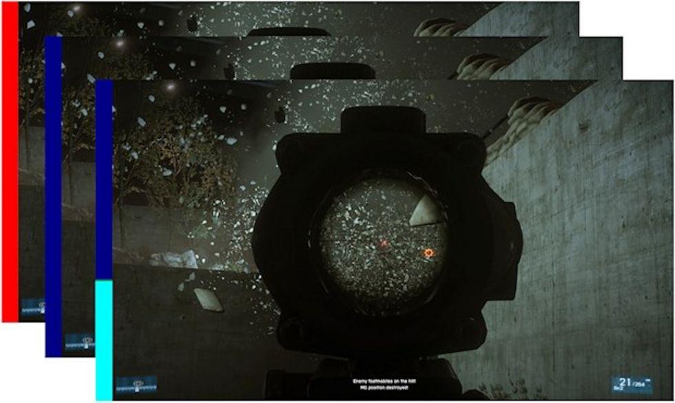 AMD lovar att fixa CrossFireX problem