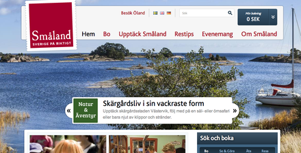 Kontakter Sverige: Index
