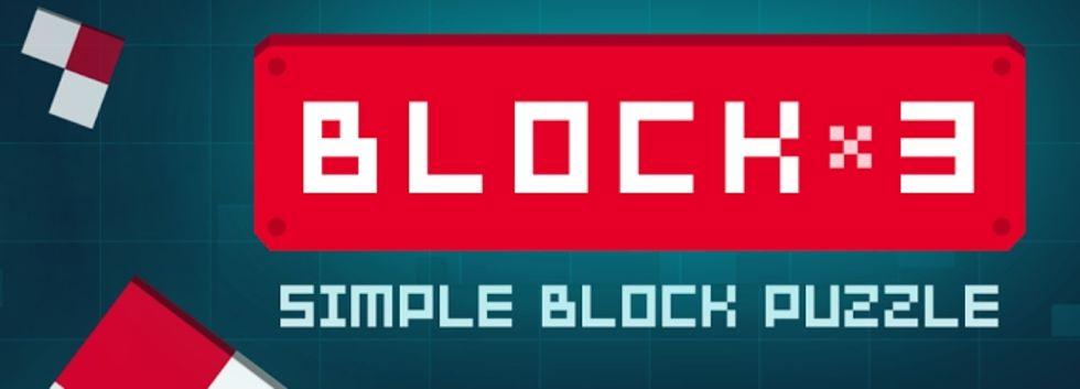 Block Block Block släpptes idag idag idag