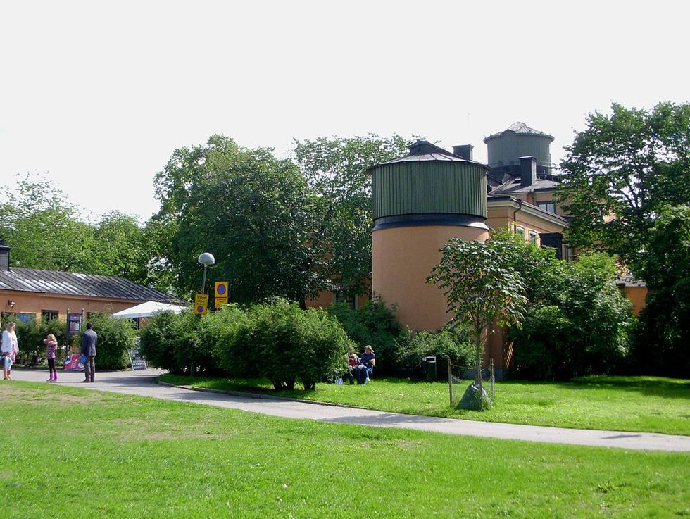 Observatoriemuseet i Stockholm läggs ner