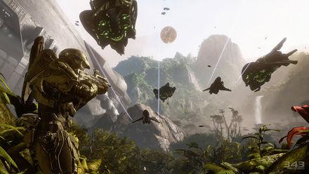 Halo 4 matchmaking uppdatering juli
