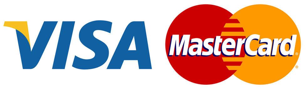 VISA och MasterCard stoppar betalningar till VPN-tjänster