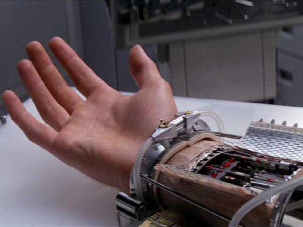 Stora framsteg inom artificiell hud