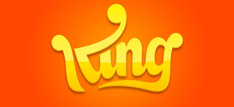 King nu större än Zynga på Facebook