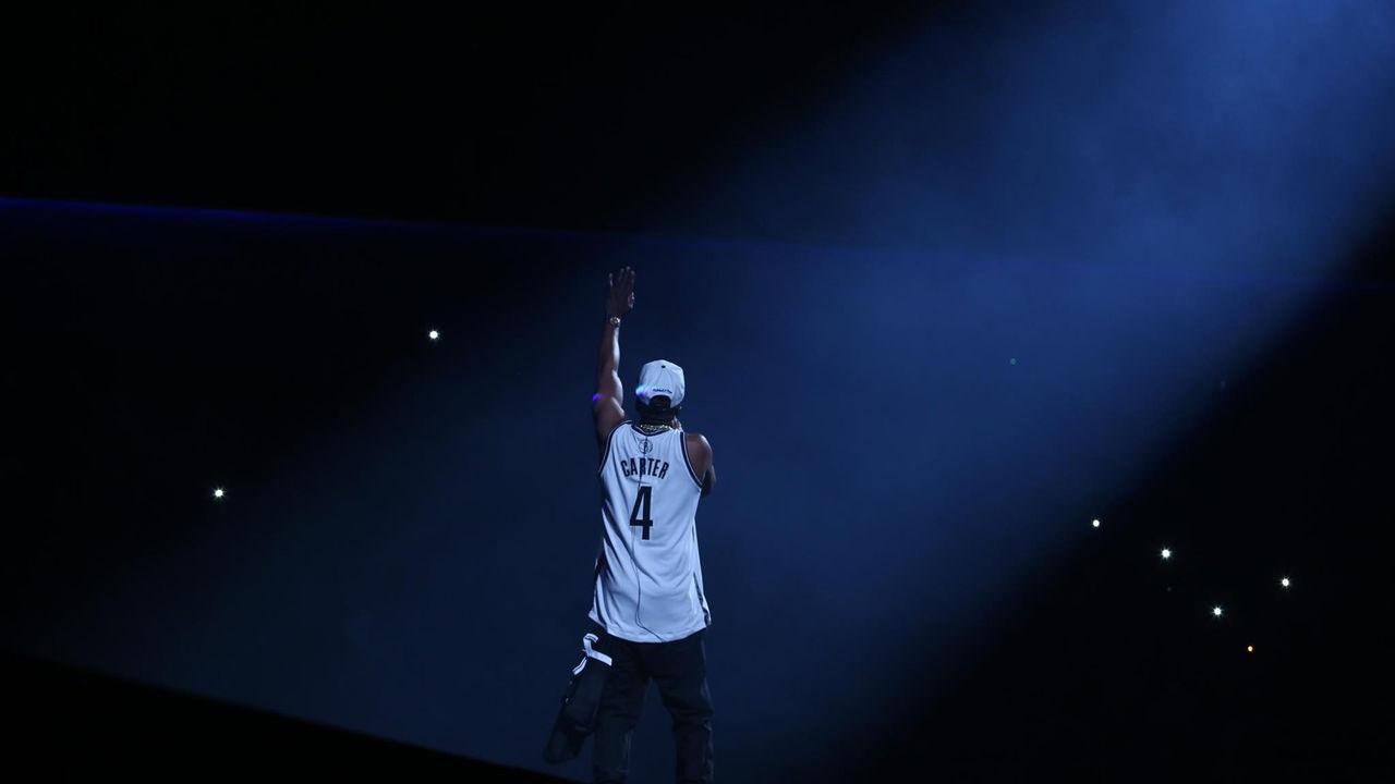Jay-Z kommer till Globen 25 oktober