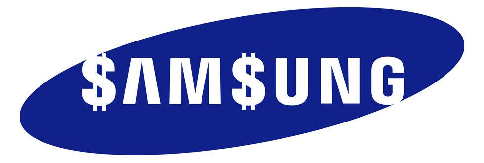 Samsung ökar vinsten