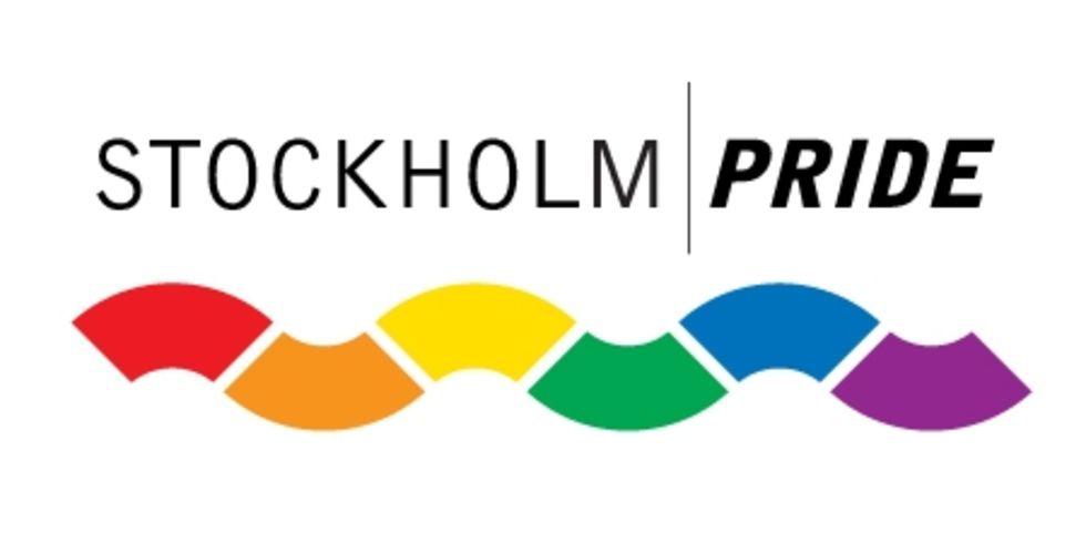 DICE går i Prideparaden