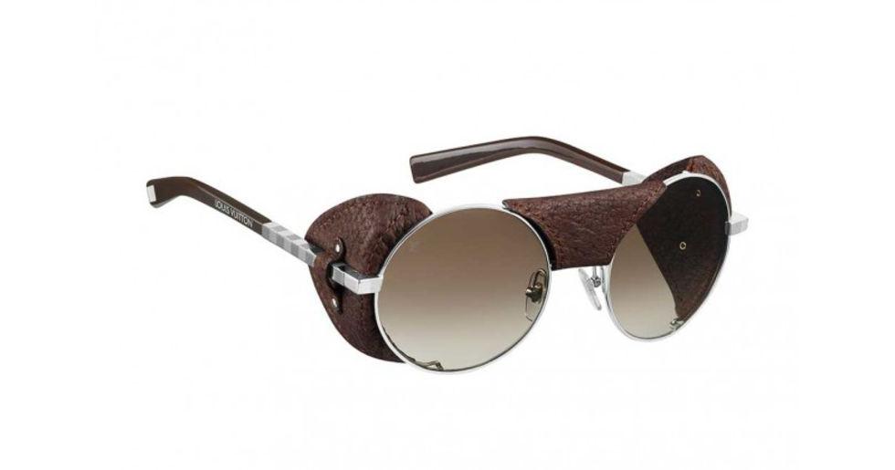 Louis Vuitton Limited Edition Vintage Sunglasses