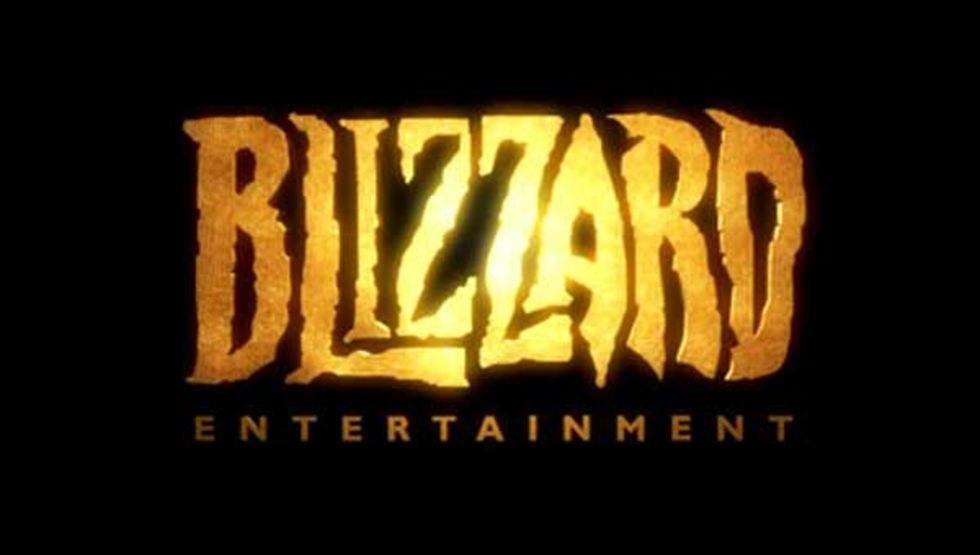 Blizzard ska utannonsera något på Gamescom