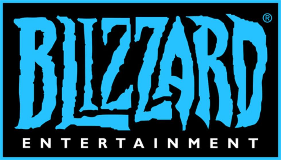Blizzard Titans kan bli ett gratis MMORPG