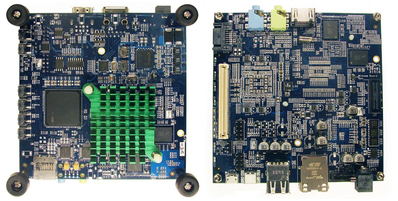 Intel MinnowBoard