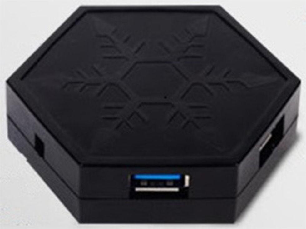 SilverStone släpper nya datortillbehör