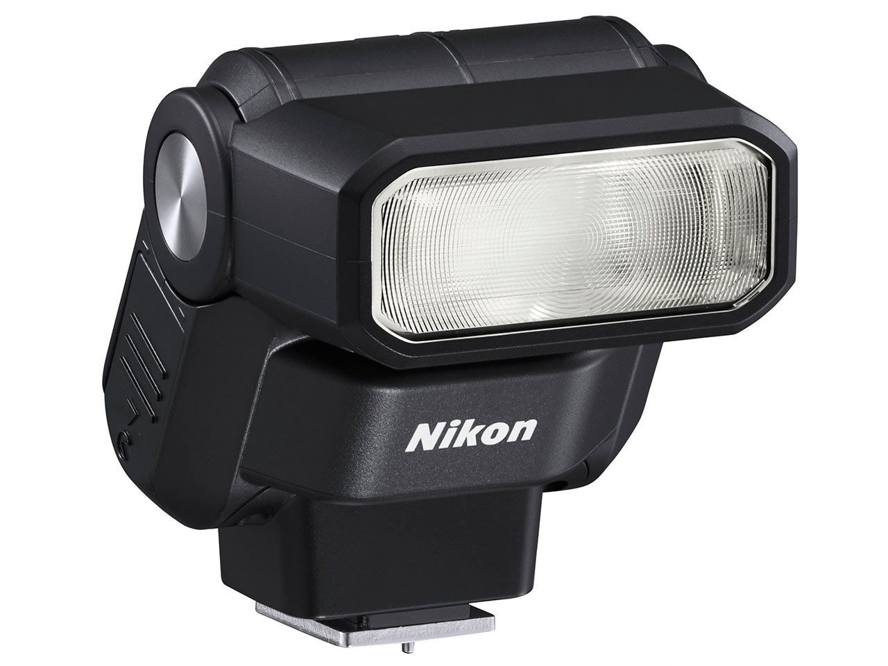 Nikon lanserar ny blixt