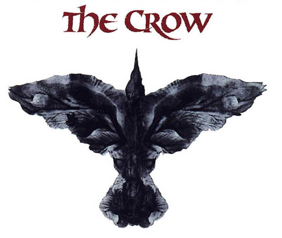 Goda nyheter för The Crow-fans