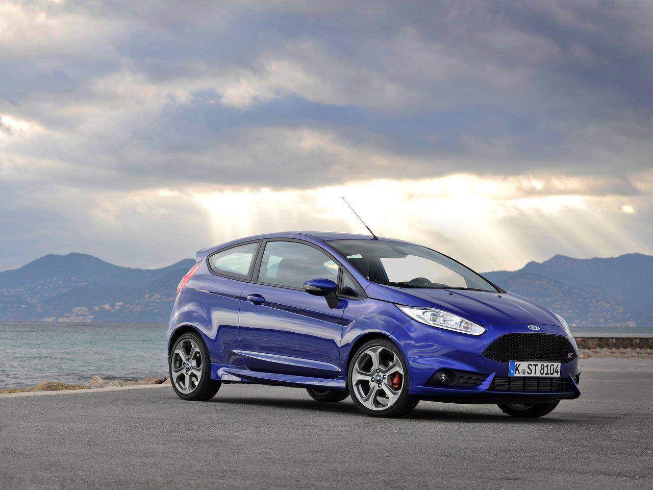 Fiesta ST så poppis att Ford rampar upp produktionen