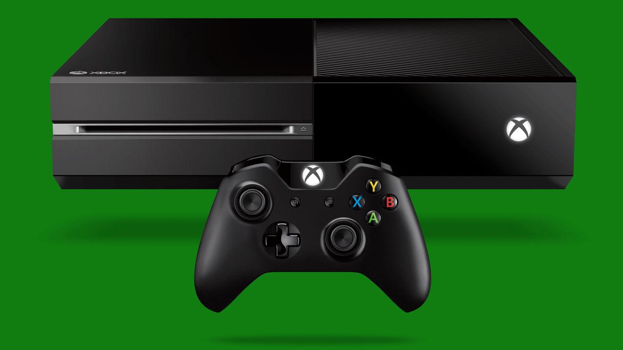 Xbox One kan förhindra överhettning