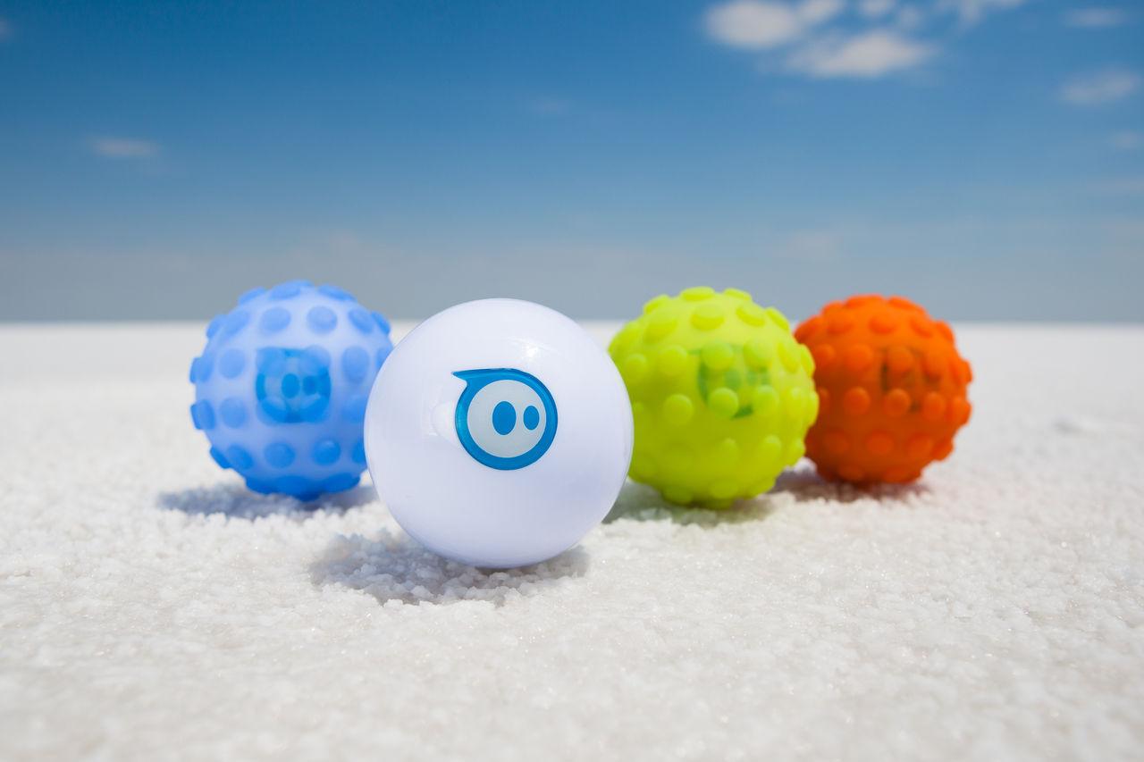 Sphero 2.0 presenterad