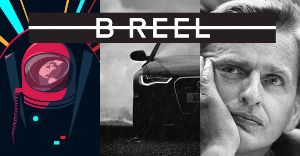 B-Reel söker supporttekniker till Stockholmskontoret