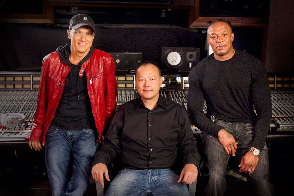 Beats By Dr. Dre vill avsluta samarbete med HTC?