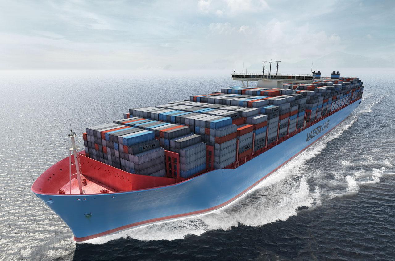 världens största båt