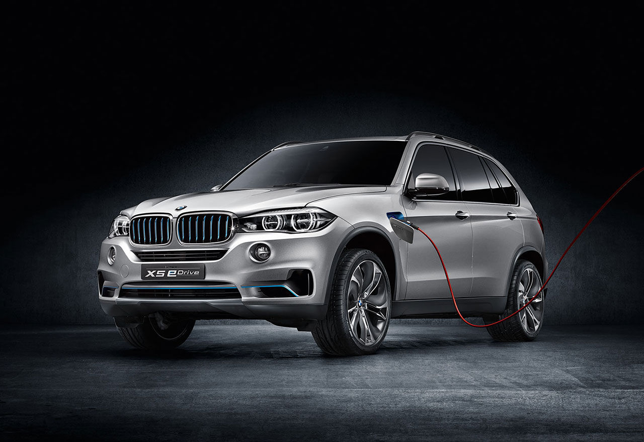 BMW testar plug-in-hybrid-suv igen