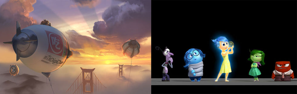 Här är Disneys 10 kommande filmer