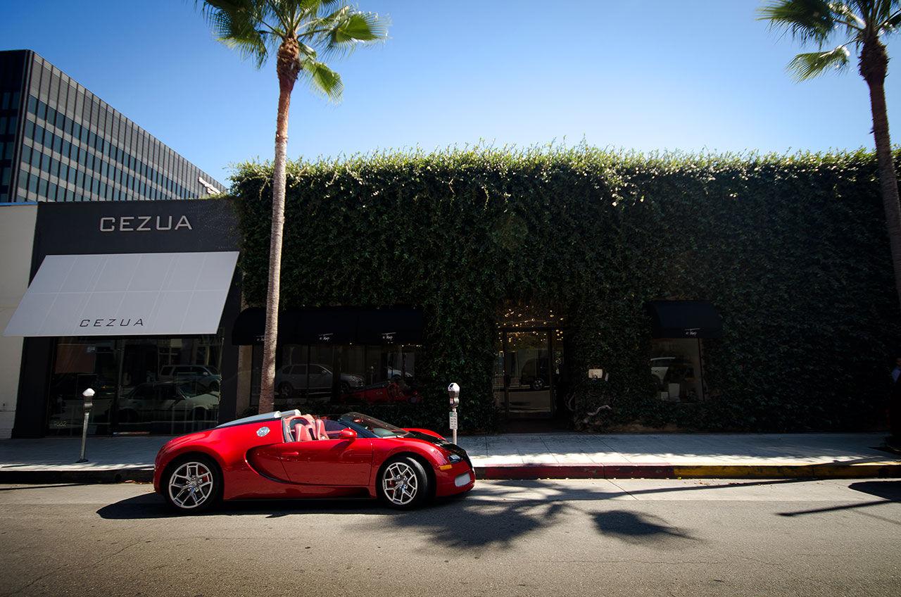 Bugatti kommer inte att bygga en super-Veyron