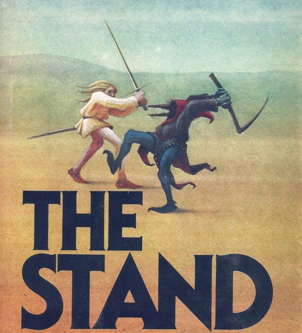 Stephen Kings The Stand har fått ny regissör
