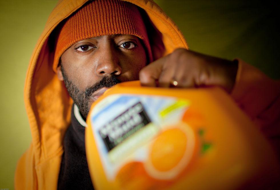 Juice onyttigare än läsk?