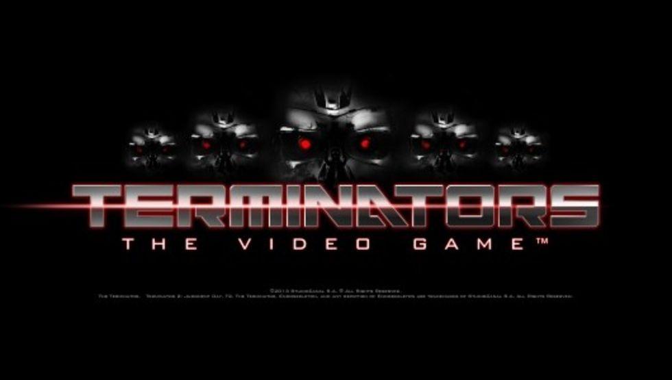 Reef Entertainment satsar på Terminator