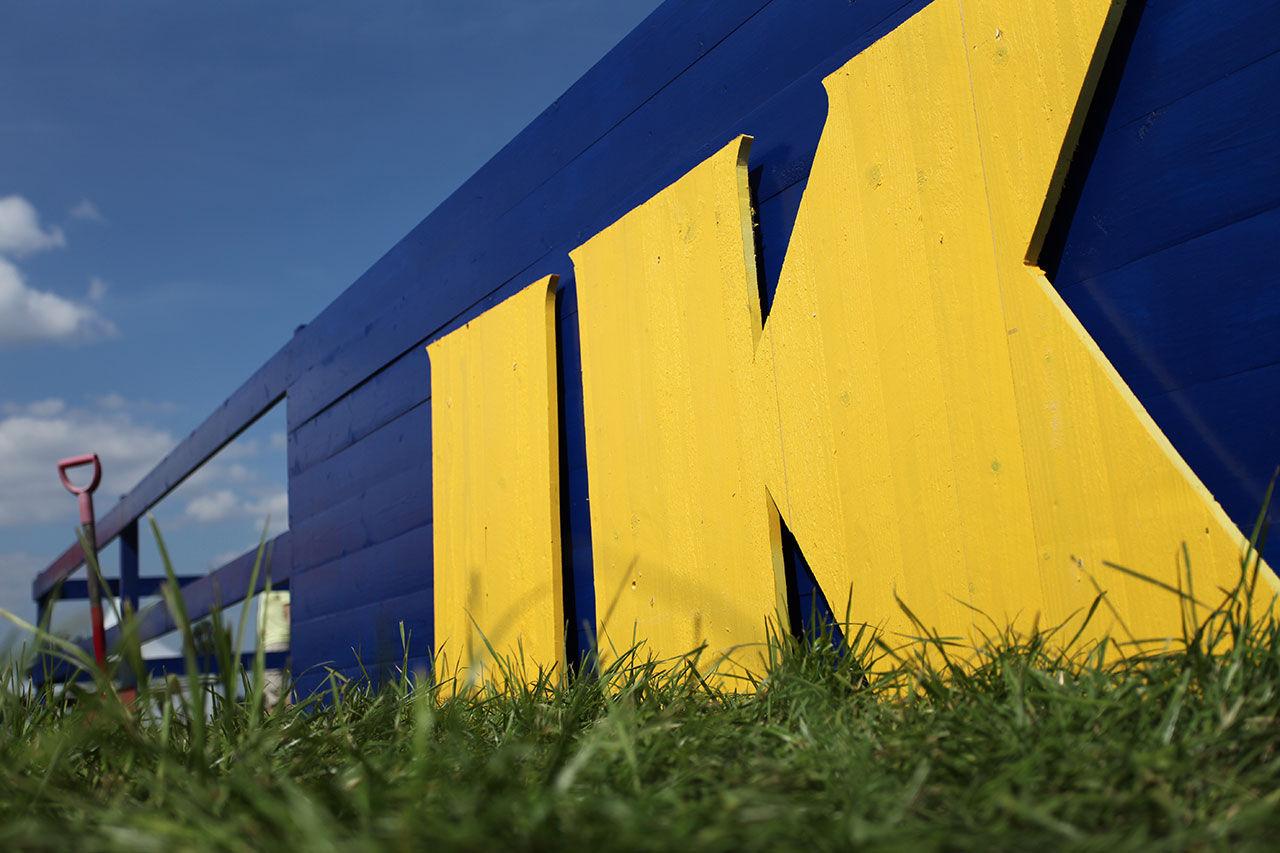 IKEA är Sveriges starkaste varumärke