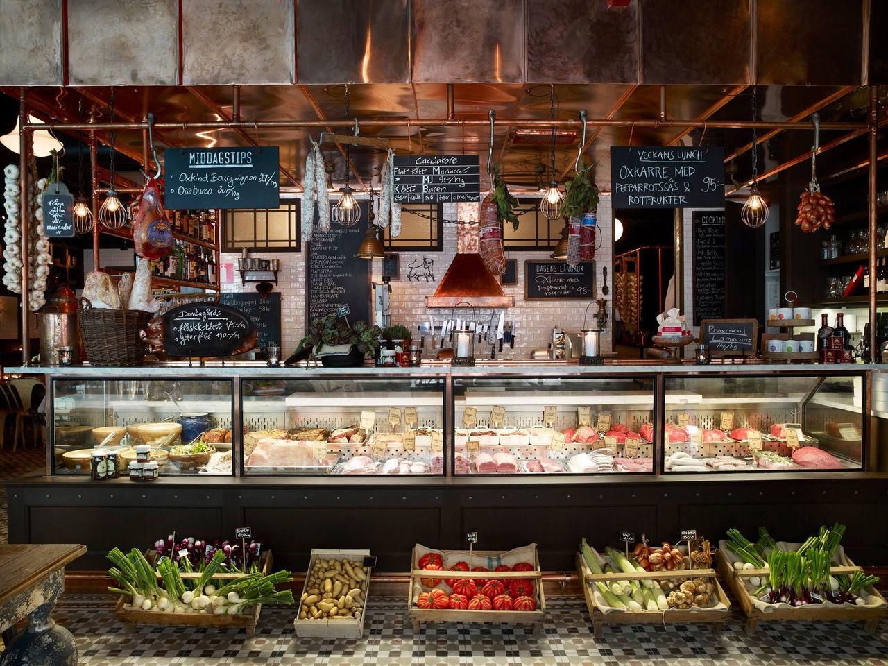 Köttbaren Malmö öppnar 26 september