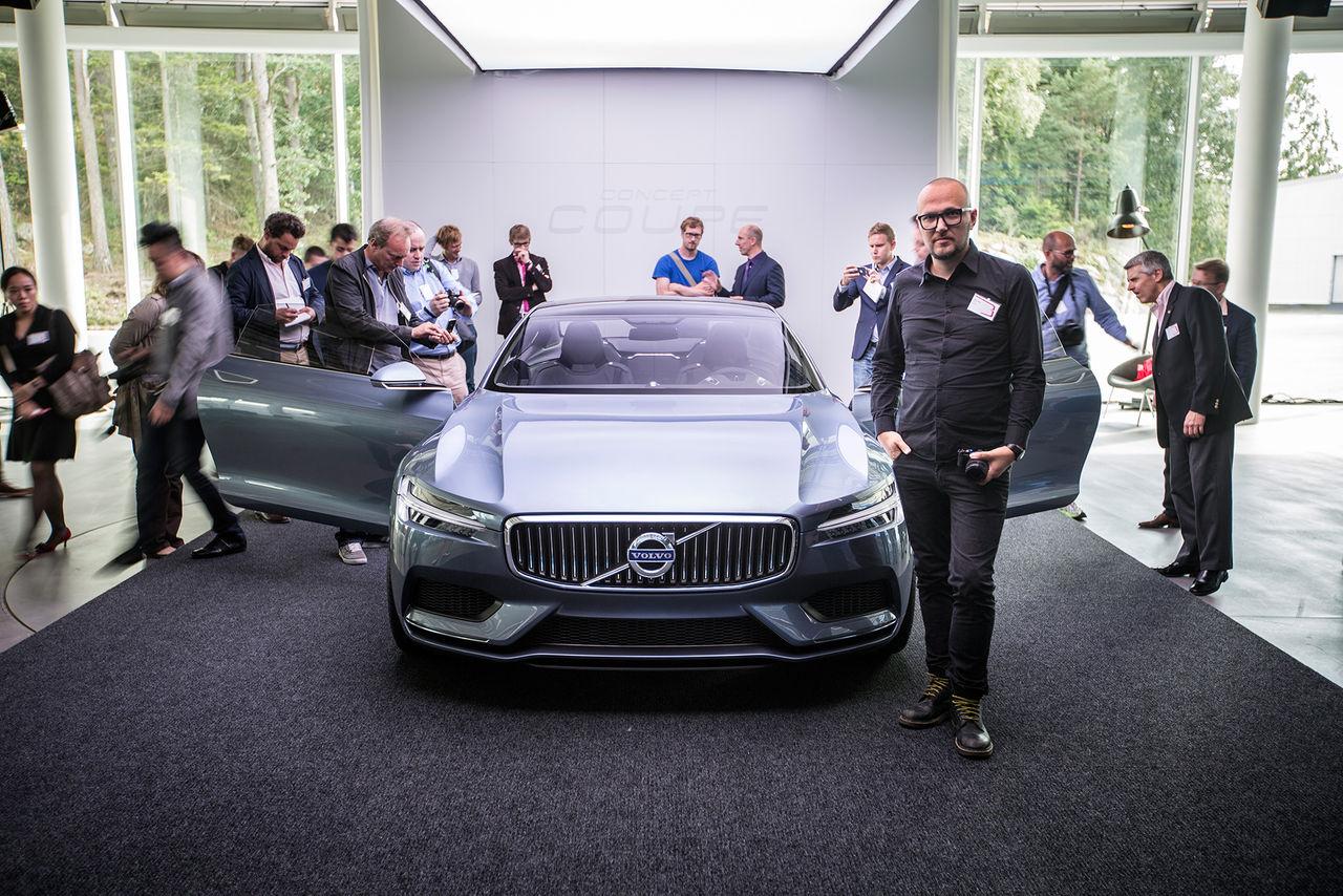 Här är framtidens Volvo