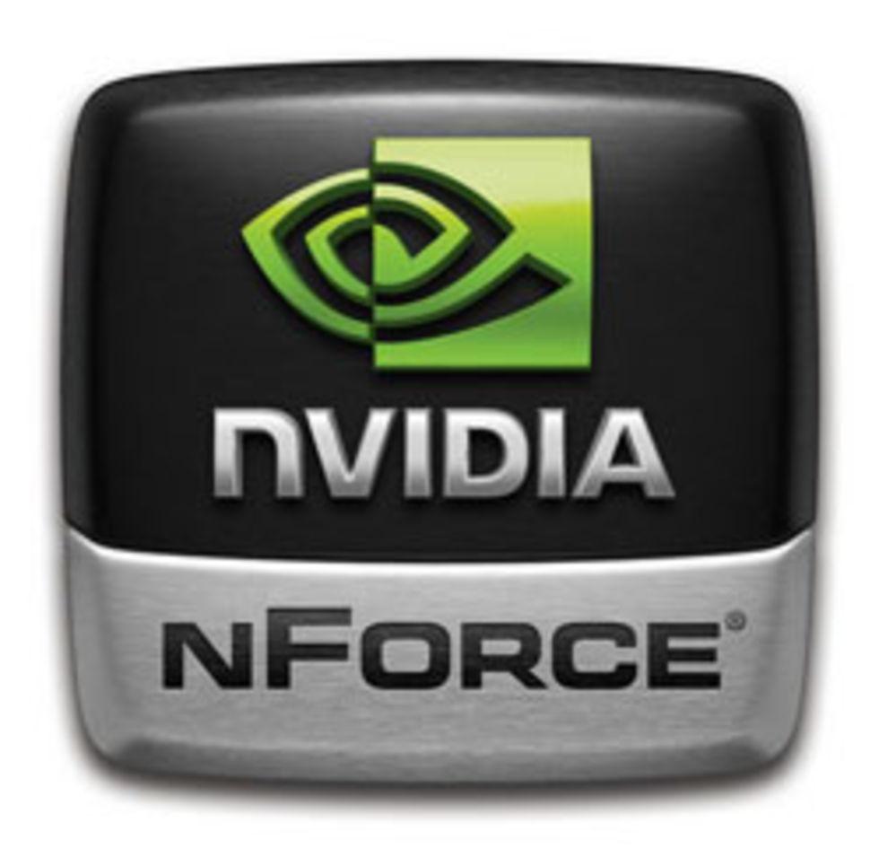 Nvidia släpper integrerad grafik