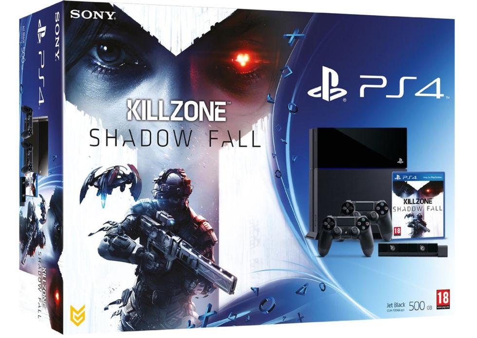 Nytt PS4-paket avslöjat