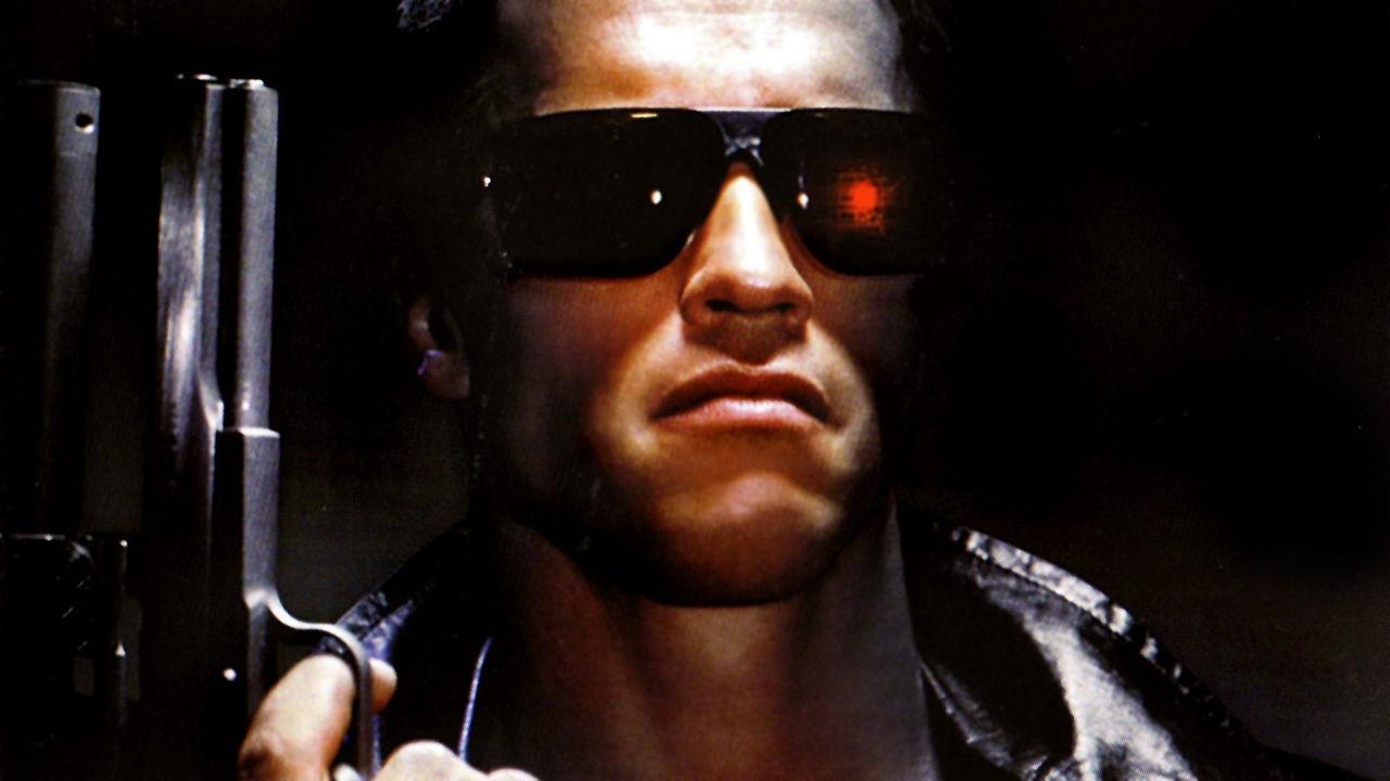 Terminator 5-regissör spikad