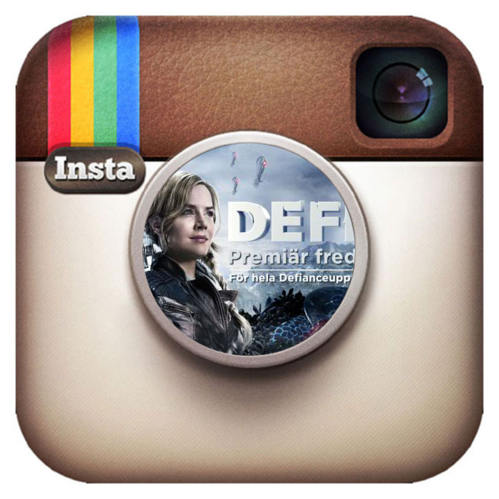 Snart kommer annonser till Instagram