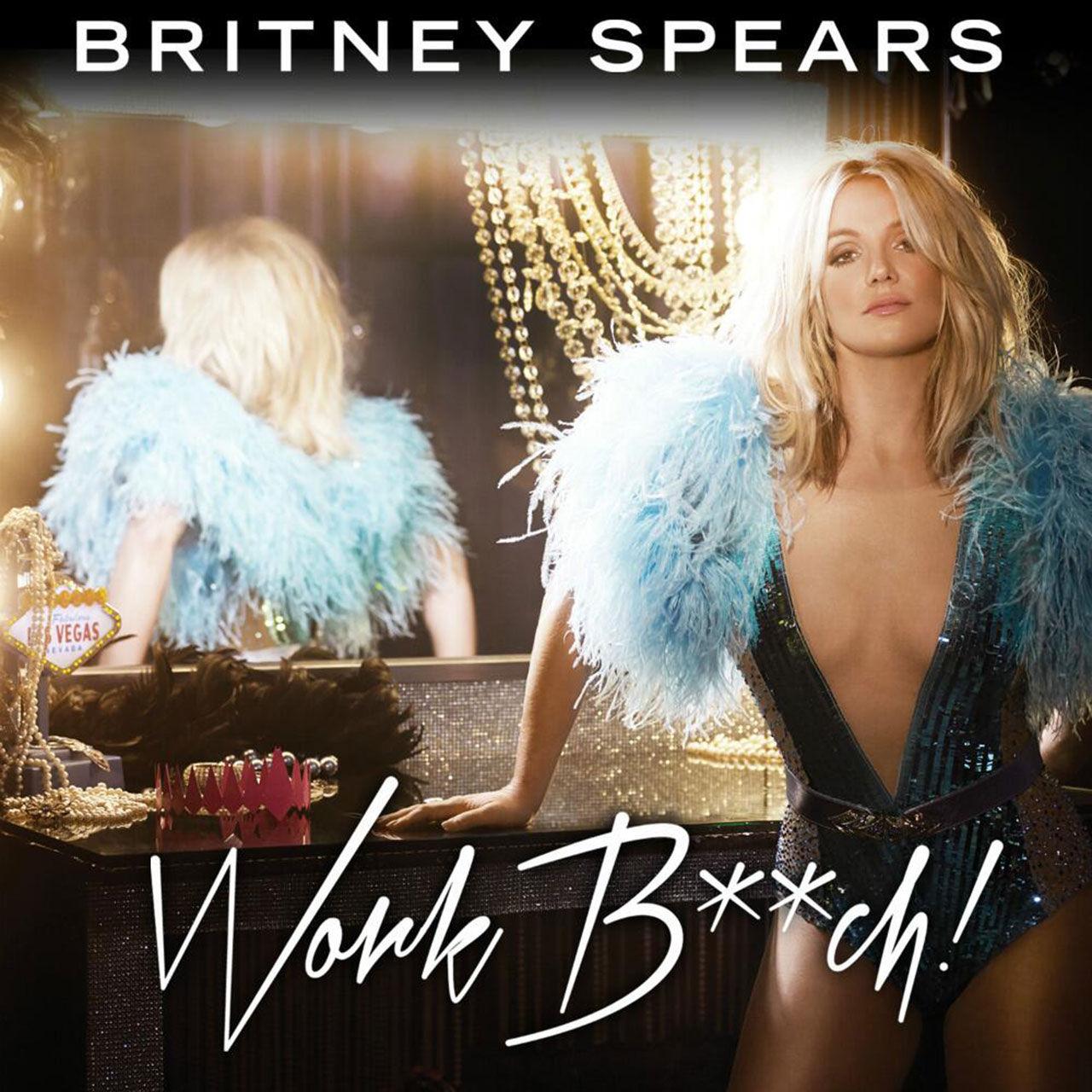 Nytt från Britney
