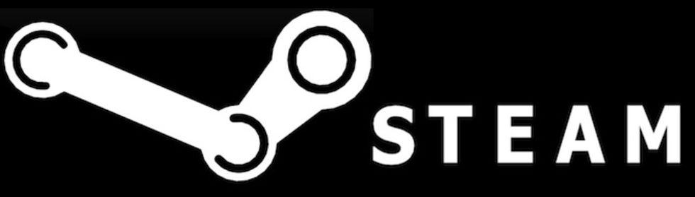 Gabe hintar om nyheter för Steam Box