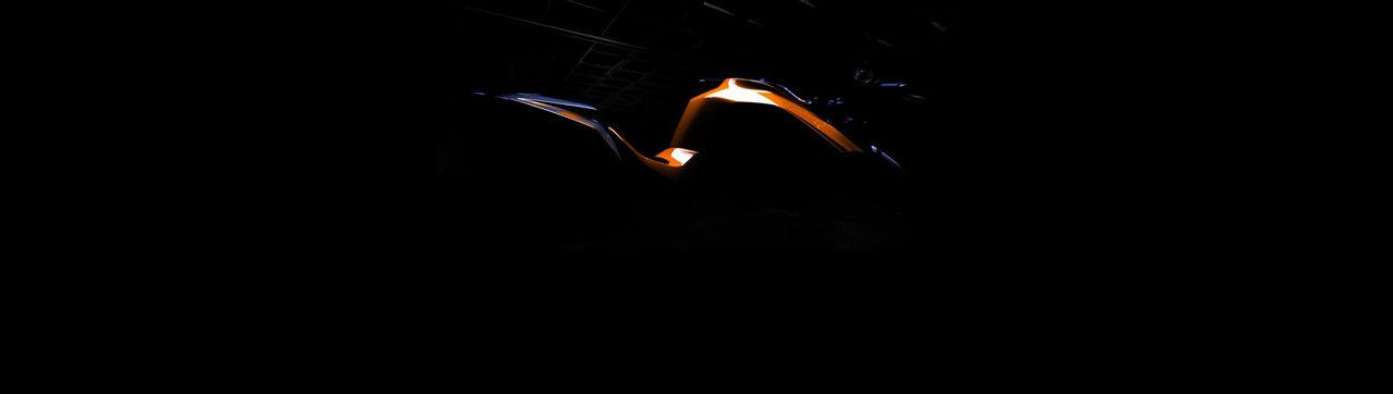 Teaser för KTM 1290 Super Duke R