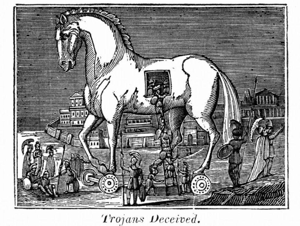 Forskare demonstrerar hårdvarubaserad trojan-attack