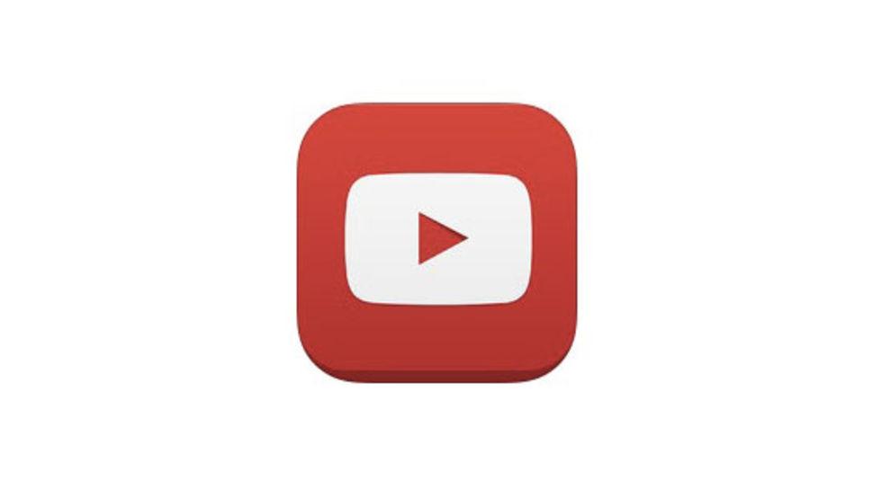 Youtube-app får stöd för offline-uppspelning