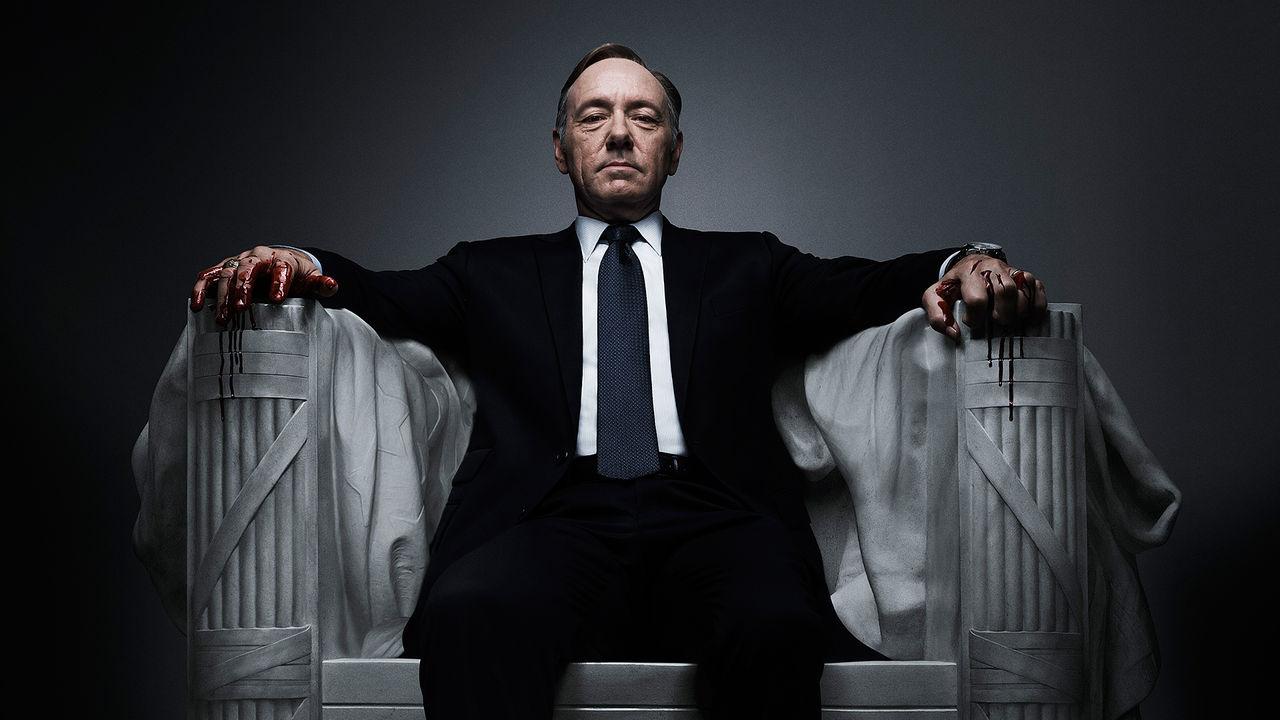 Netflix vann Emmy för dramaregi
