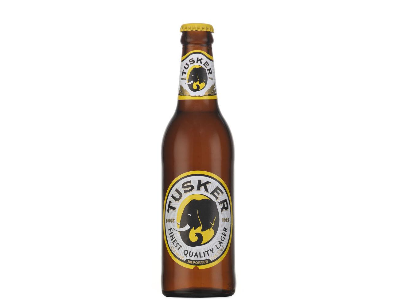 Afrikanskt öl till Sverige