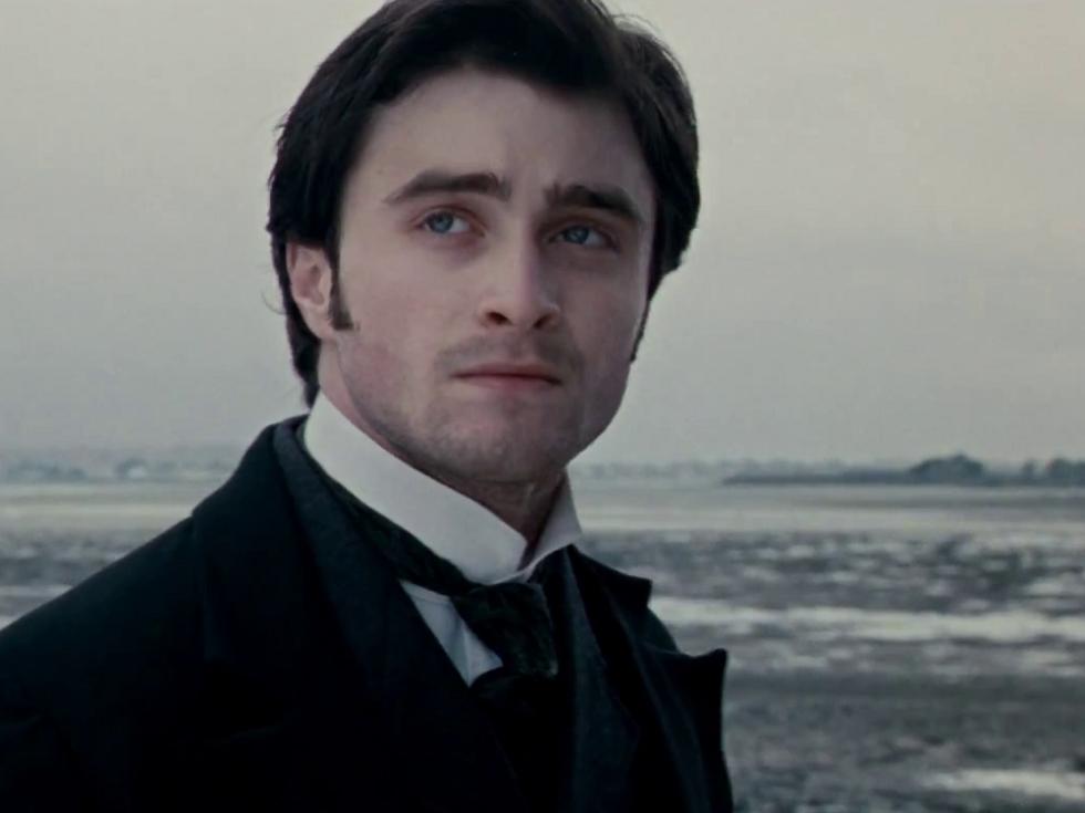 Radcliffe får spela Mercury om han vill