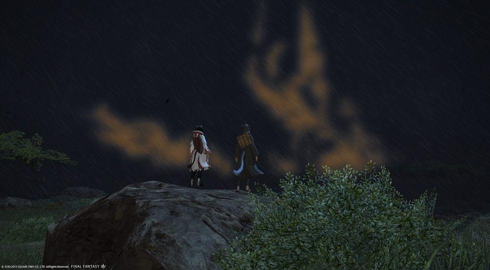 Första intrycken av Final Fantasy XIV: A Realm Reborn