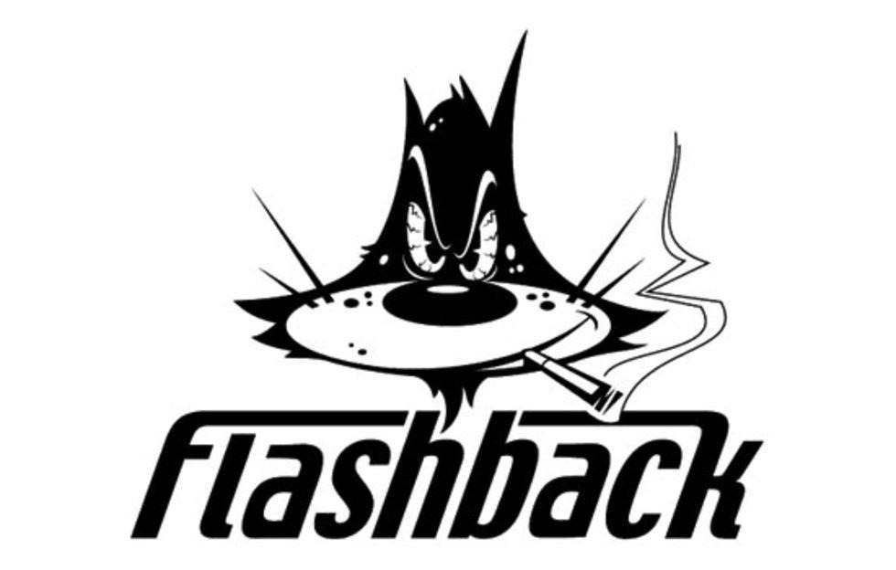 Flashback nere. Underground-forum går ej att komma åt idag | Feber / Webb