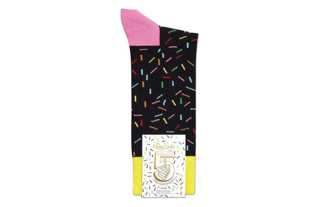 Happy Socks fyller 5