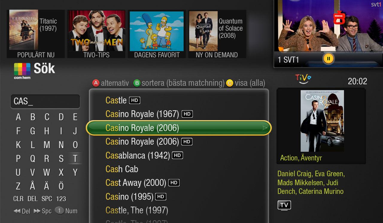 Netflix långsamt på 5ghz